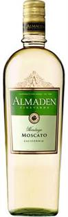 Almaden Moscato Heritage 1.50l - Case of 6